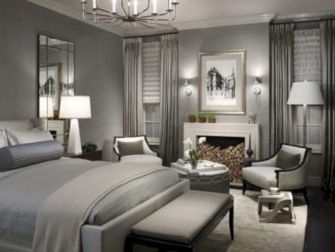 Stunning and elegant bedroom lighting ideas 11