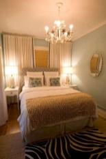 Stunning and elegant bedroom lighting ideas 23