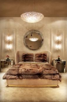 Stunning and elegant bedroom lighting ideas 32