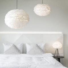 Stunning and elegant bedroom lighting ideas 36