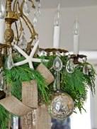 Stunning indoor rustic christmas decoration ideas 34
