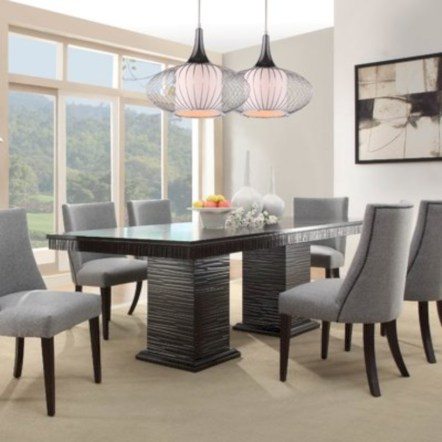 Totally adorable extendable dining tables design ideas 01