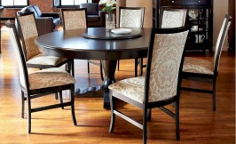 Totally adorable extendable dining tables design ideas 13