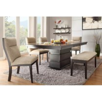 Totally adorable extendable dining tables design ideas 16