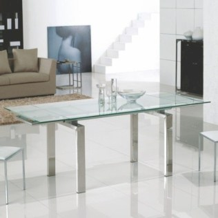 Totally adorable extendable dining tables design ideas 18