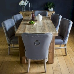 Totally adorable extendable dining tables design ideas 29