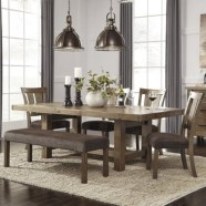 Totally adorable extendable dining tables design ideas 35