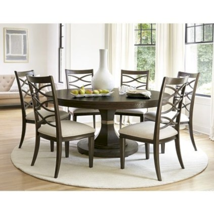 Totally adorable extendable dining tables design ideas 37