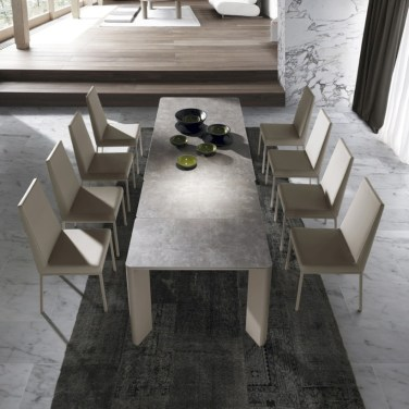 Totally adorable extendable dining tables design ideas 38