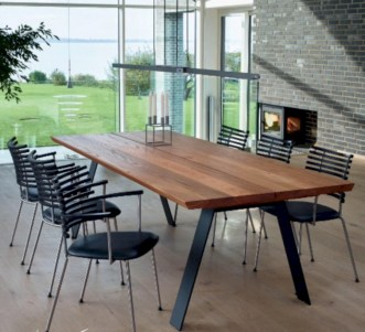 Totally adorable extendable dining tables design ideas 43