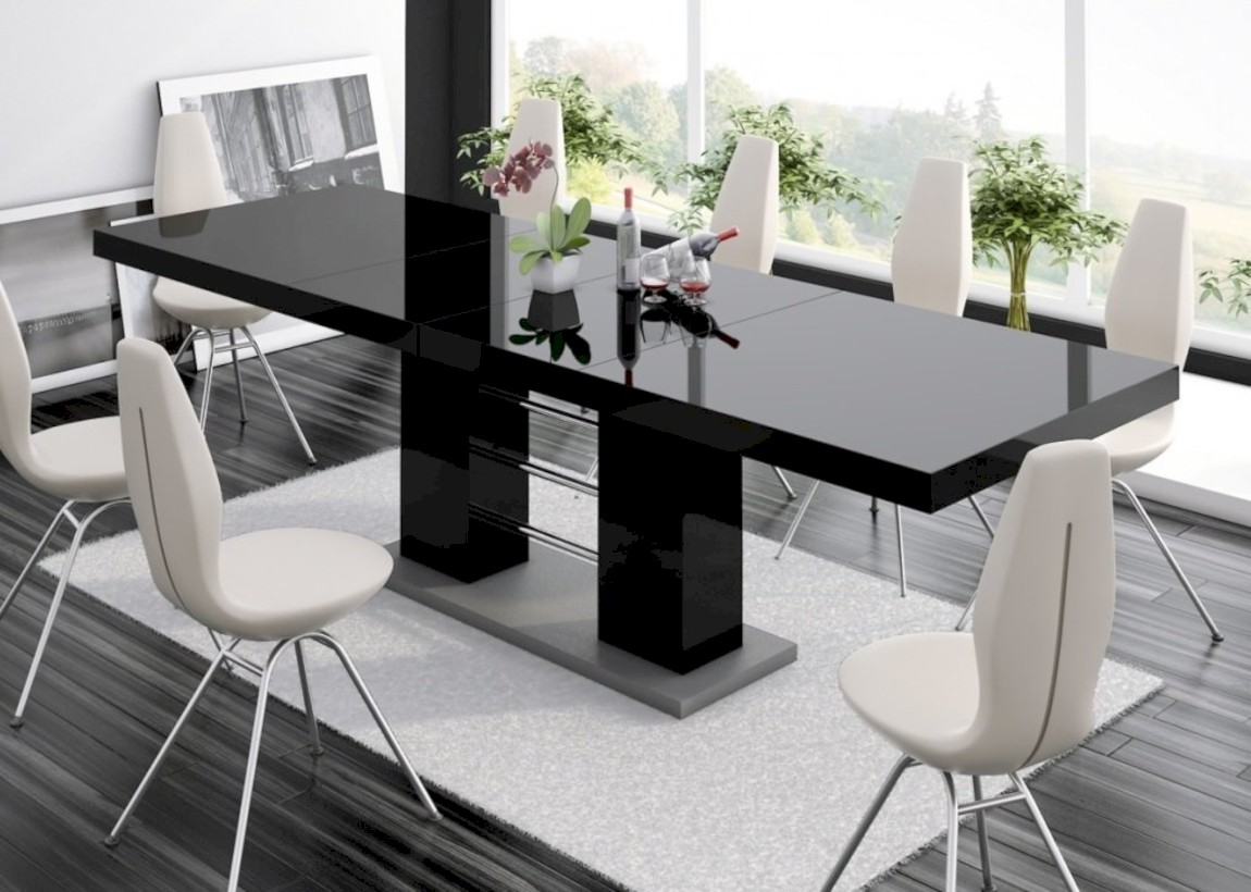Totally adorable extendable dining tables design ideas 46
