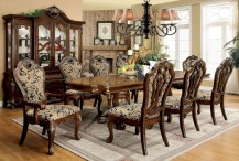 Totally adorable extendable dining tables design ideas 47