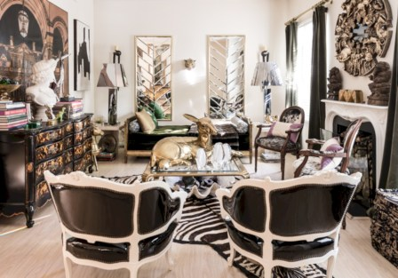 Totally inspiring ultra modern living rooms design ideas 04
