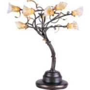 Unique and beautiful table lamps design you can buy right now 06