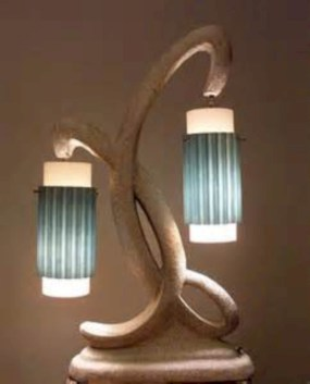 Unique and beautiful table lamps design you can buy right now 20