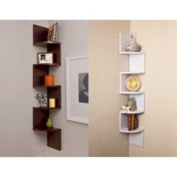 Unique and modern wall shelves beautiful storage ideas 11