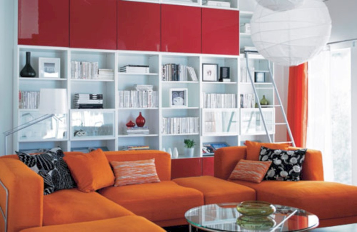 Unique and modern wall shelves beautiful storage ideas 12