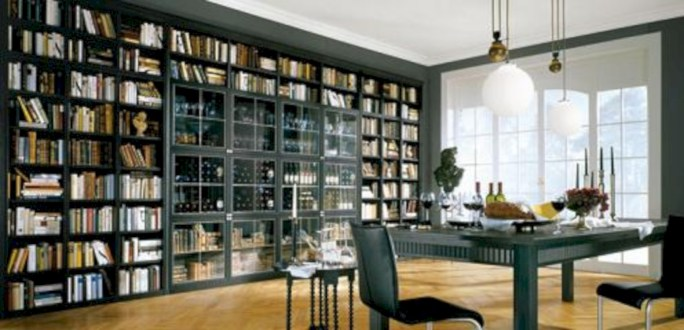 Unique and modern wall shelves beautiful storage ideas 20