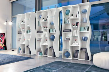 Unique and modern wall shelves beautiful storage ideas 26
