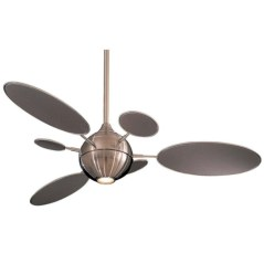 Unique modern antique rustic ceiling fans ideas for indoor and outdoor 03