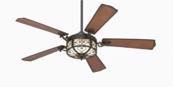 Unique modern antique rustic ceiling fans ideas for indoor and outdoor 16