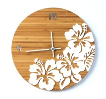 Unique modern style wall clocks inspirations ideas 04