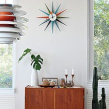 Unique modern style wall clocks inspirations ideas 13