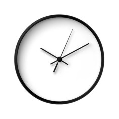 Unique modern style wall clocks inspirations ideas 26