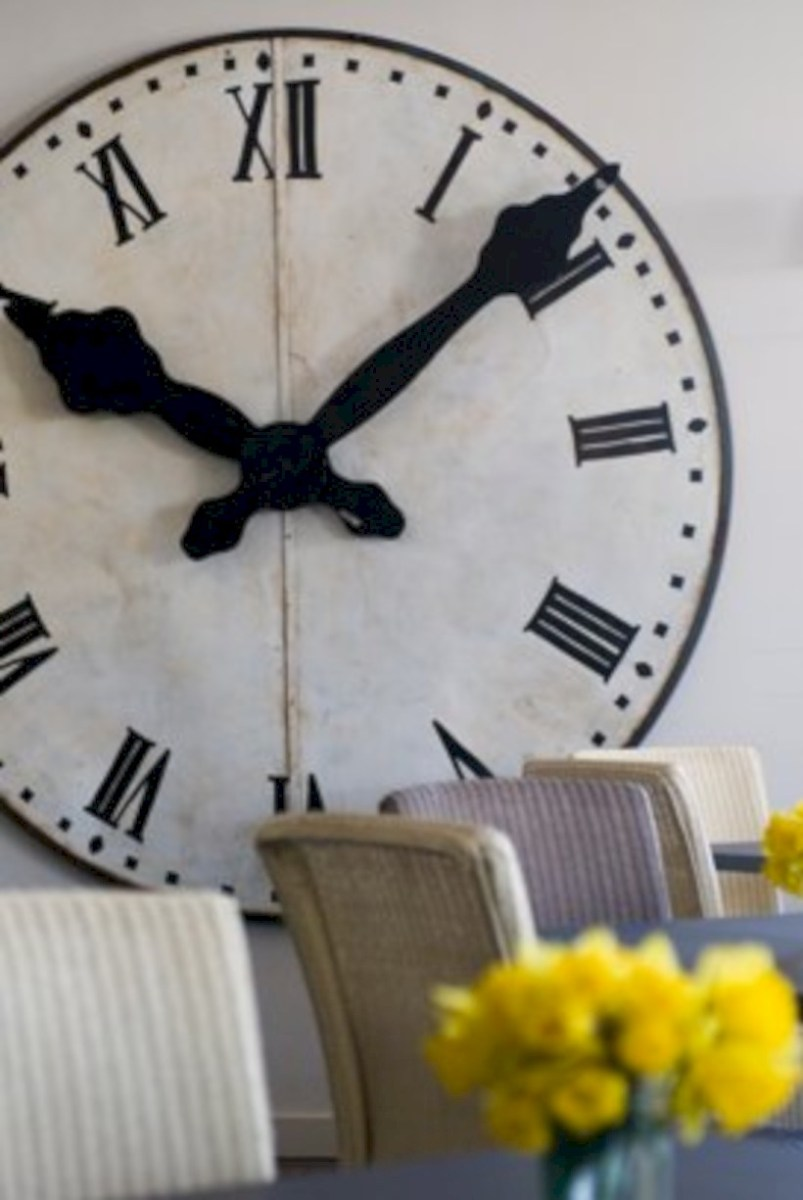 Unique modern style wall clocks inspirations ideas 30