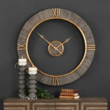 Unique modern style wall clocks inspirations ideas 33