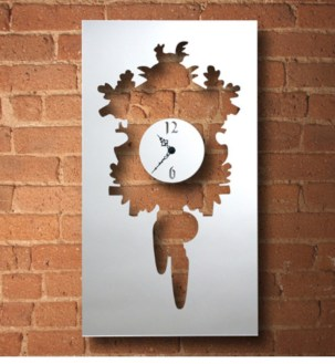 Unique modern style wall clocks inspirations ideas 34