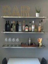 Affordable apartment coffee bar cart inspirations ideas 38