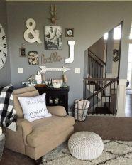 Attractive farmhouse wall decor inspirations ideas (25)