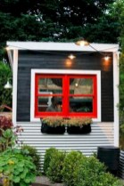Awesome garden shed design ideas 17