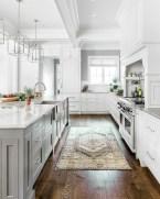 Beautiful gray kitchen cabinet design ideas 03