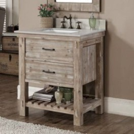 Best bathroom vanity ideas you should have at home (13)