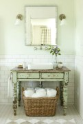 Best bathroom vanity ideas you should have at home (24)