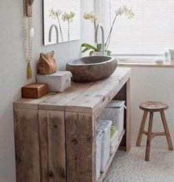 Best bathroom vanity ideas you should have at home (27)