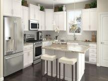 Best small kitchen remodel design ideas 02