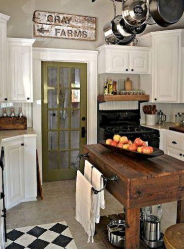 Best small kitchen remodel design ideas 12