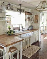 Best small kitchen remodel design ideas 24