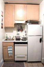 Best small kitchen remodel design ideas 25