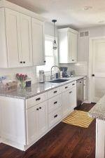 Best small kitchen remodel design ideas 27