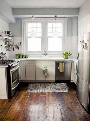 Best small kitchen remodel design ideas 36
