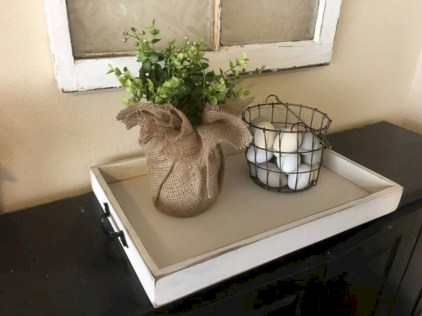 Best tips to makes farmhouse decoration style easily (16)