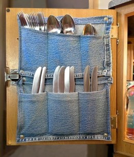 Brilliant rv storage ideas organization ideas (17)