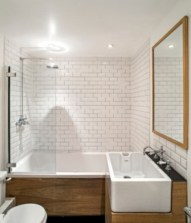 Cool small bathroom remodel inspirations ideas 04