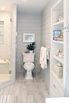 Cool small bathroom remodel inspirations ideas 13