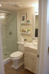 Cool small bathroom remodel inspirations ideas 15