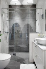 Cool small bathroom remodel inspirations ideas 16